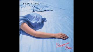 Bad Suns - Swimming In The Moonlight [Audio]