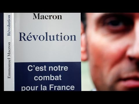 Stoppons Macron ! #08
