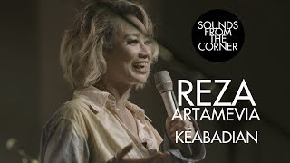 Reza Artamevia - Keabadian | Sounds From The Corner Live #30