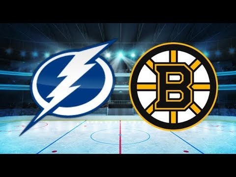 Tampa Bay Lightning vs Boston Bruins (2-4) – Mar. 29, 2018 | Game Highlights | NHL 2018 - YouTube