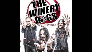 The Winery Dogs - Hot Streak - 02.Captain Love (2015)