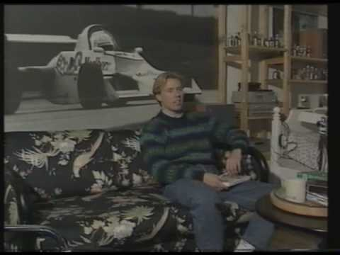 Jyrki Järvilehto - haastattelu 1990