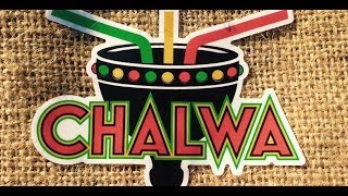 Chalwa Full Show @ Pisgah Brewing Co. 3-31-2018