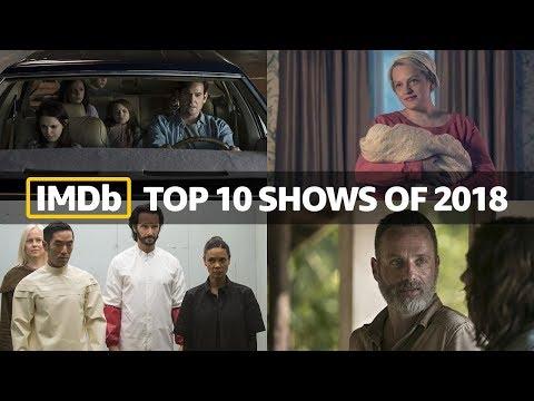 Top TV Shows of 2018 | IMDbrief