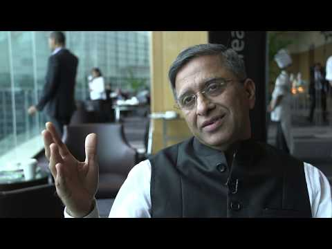 AsiaPack Summit   Interview  Ashwani Kumar, ITC