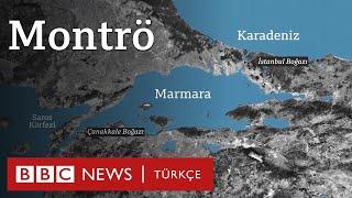 Montrö Sözleşmesi nedir, Türkiye sözleşmeyi feshederse ne olur?