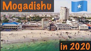 YOU WON'T BELIEVE THIS IS MOGADISHU SOMALIA 2020