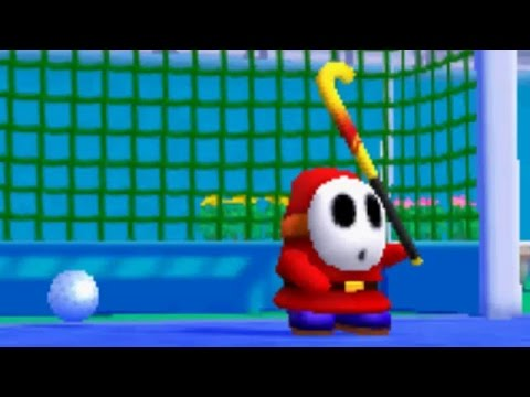 Mario and Sonic at the Rio 2016 Olympic Games (3DS) - All Training Minigames (London 2012 Events)