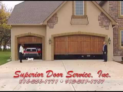 Superbe Superior Door Service   Kansas City Garage Doors U0026 Commercial Overhead Doors