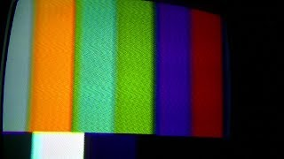 Cleaning And Color Demod Repair Wards Airline Admiral Vintage Television