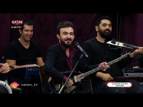 Kızılcahamamlı Ahmet - Potpori 4 | Vatan TV