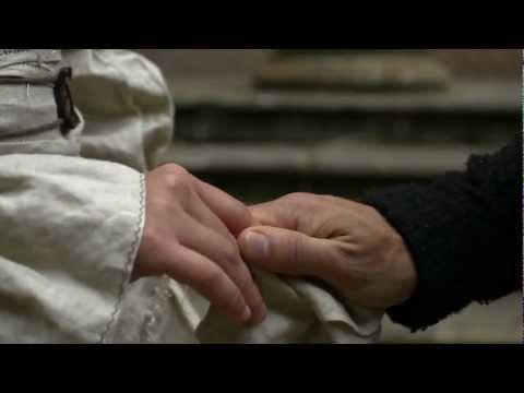CATERINA madre di LEONARDO Trailer Ufficiale 2012.mov