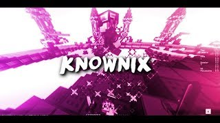 KnowNix - Minecraft PvP Intro Edit (Montage Intro)