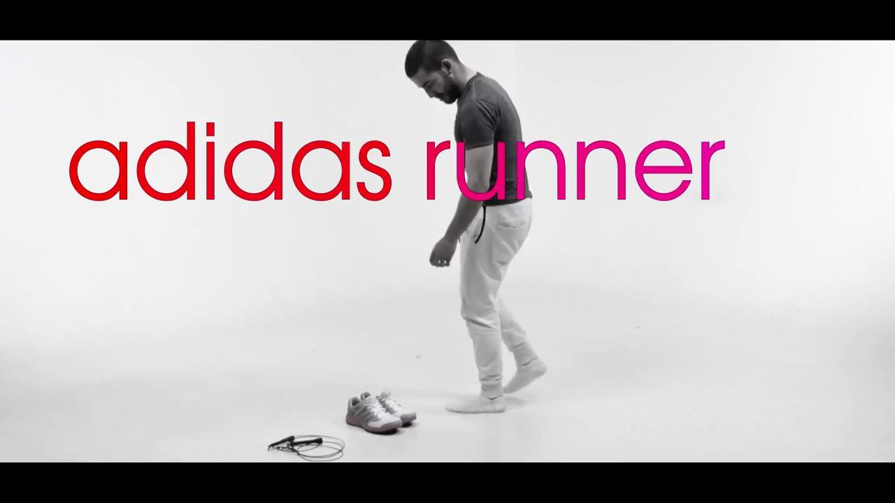 Youtube Publicitario Runner Spot Tenis Adidas xUqXT4