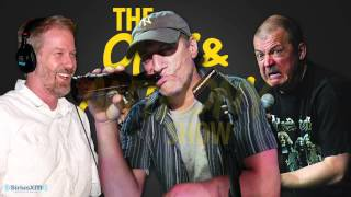 Opie & Anthony: Anthony Weiner is Carlos Danger (07/24/13)