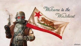 История мира Фаллаут - Новая Калифорнийскя Республика NCR