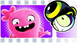 UGLYDOLLS Review (@RebelTaxi) Yeah it's bad