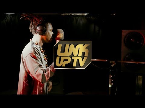 Denzel Curry - Behind Barz | Link UpTV