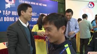 Cựu trọng tài Đoàn Phú Tấn tiết lộ bí mật chưa từng có về các trọng tài mắc sai lầm tại Việt Nam