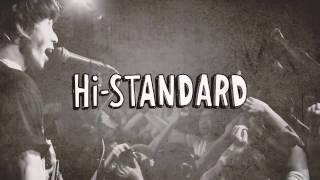 スペースシャワーTV Hi-STANDARD「GOOD JOB! RYAN TOUR 2016」DOCUMENT ...