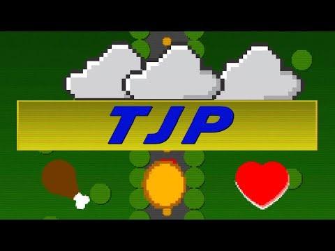 TJP Entrance Video