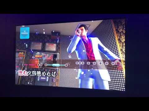 PSX 2017: Yakuza 6 Gameplay