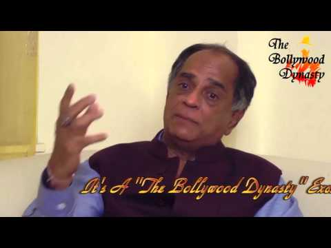 Exclusive Interview Of Film Maker Pahlaj Nihalani