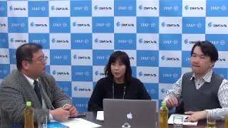 2018年3月22日放送。 【ゲスト】 村上由美子・OECD東京センター所長 【...