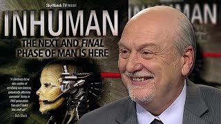 Tom Horn Inhuman Documentary Preview