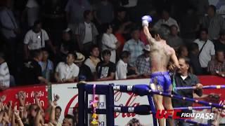Bangkok Nights Muay Thai - Live on UFC FIGHT PASS