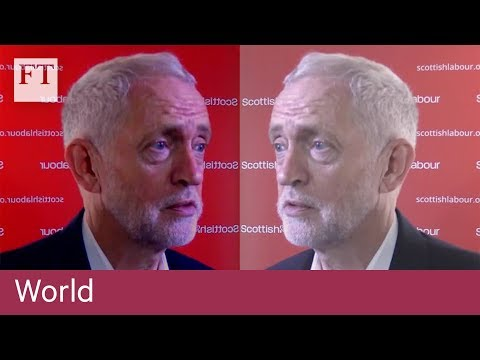 How Momentum could move Corbyn towards Brexit referendum