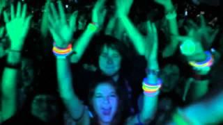 Chris Brown & Don Omar - Ella, Ella (DeeJay Shomy Mash Up) [A3Network.com]