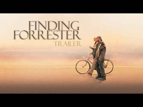 Finding Forrester trailers