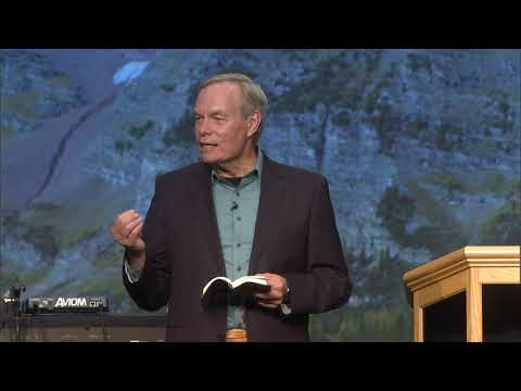 Chicago Gospel Truth Conference 2018 : Session 1 – Andrew Wommack