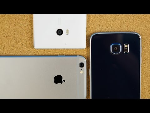 10 Upcoming Phones to Get Excited About!