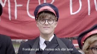 Förnekelsearmén - Ingen ko på isen - Mumbo Jumbo i TV4