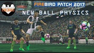 PES 6 - New Gameplay mod (?)