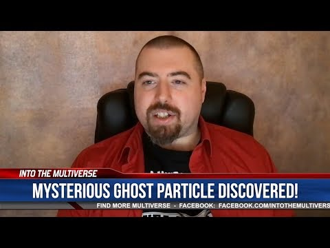 Mysterious Ghost Particle Discovered! | ItM 125