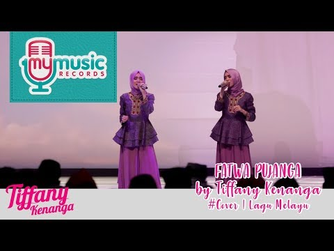 Cover Lagu FATWA PUJANGA by Tiffany Kenanga #Cover | Lagu Melayu HITSLAGU