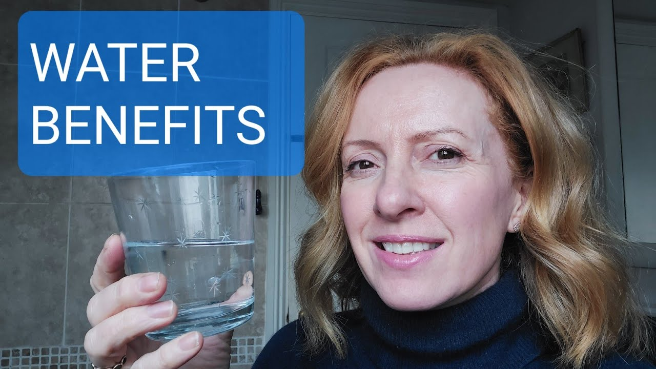 BENEFITS OF DRINKING WATER HINTS AND TIPS