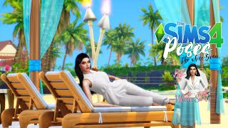 The Sims 4: Beach Pose Pack | ذا سيمز 4: وضعيات للشاطئ