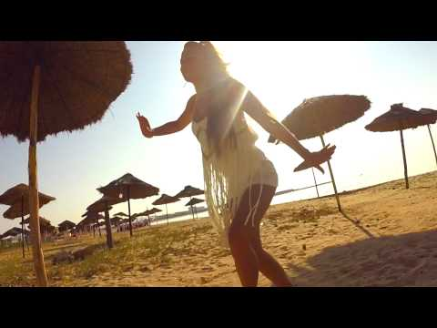 Summer dance by Kristina | Collie Buddz – Mamacita | Dancehall