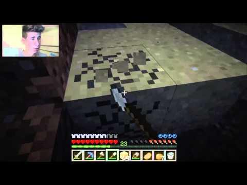 Minecraft Andy's World | Bloc de Carbuni | Sez #2 Ep #18