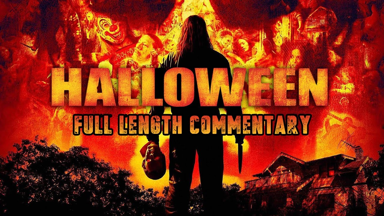 Watch Halloween 2007 Full Movie