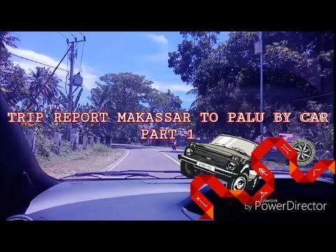 TRIP REPORT MAKASSAR TO PALU (PART 1) #VLOG1