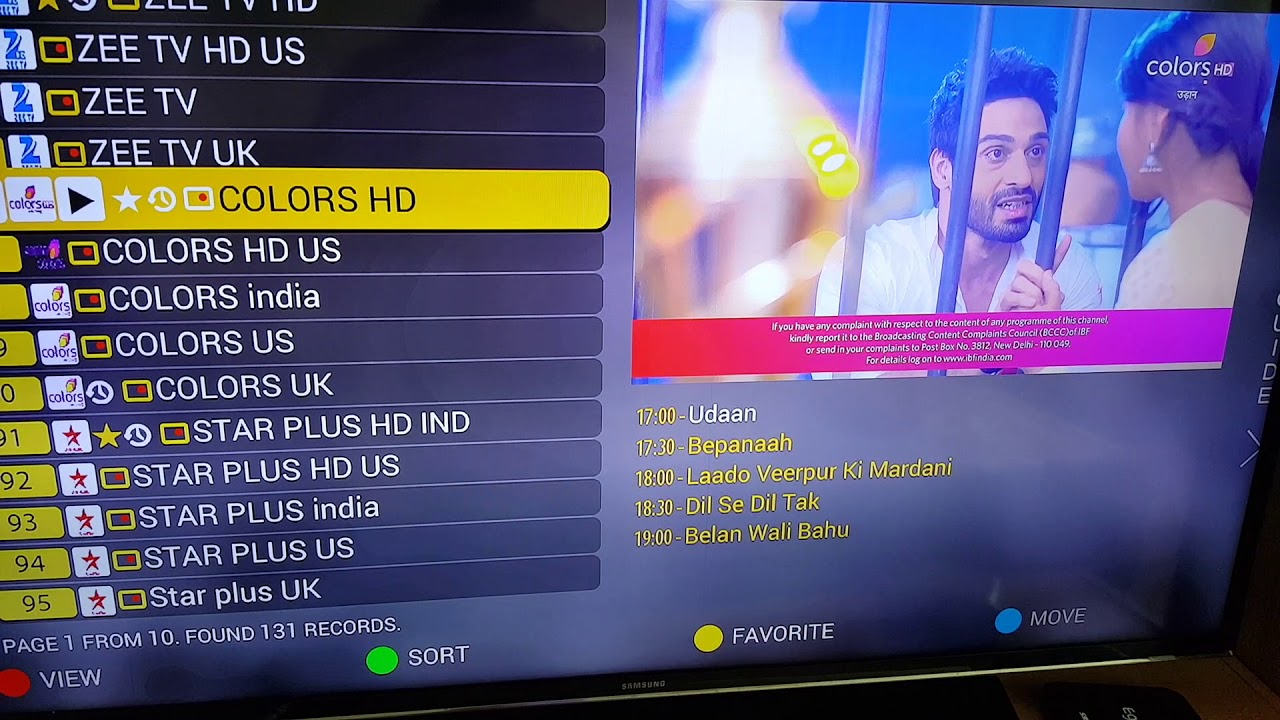 Cheap IPTV, that is trusted and reliable and won't get shut down....