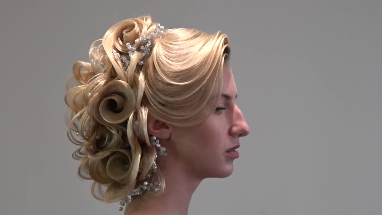 How To Maintain Your Wedding Hairstyle: Hair Tutorial, Wedding, Bridal, Hairstyle, Updo, FARRUKH
