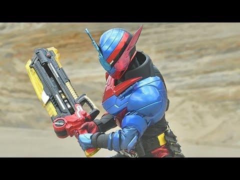 FINAL EPISODE! ネクスト 仮面ライダービルド 第49話予告 ビルドが創る明日 Kamen Rider Build ep 49 Preview (IMG)