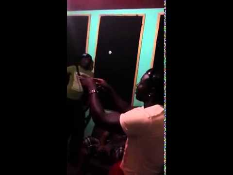 MAD COBRA Dissing NINJAMAN & STING Promoters