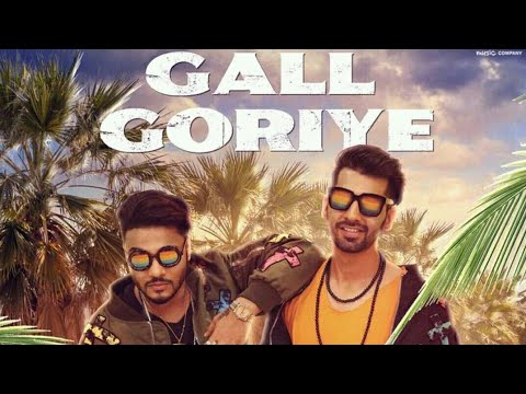 Gall Goriye Maninder Butter ft. Raftaar Live song Video New most Awaited song 2017 NewPunjabi song